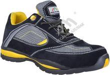 Kegel-Błażusiak obuwie Półbut roboczy bezpieczny WENTO S1+P SRC 7-3359-796-9249