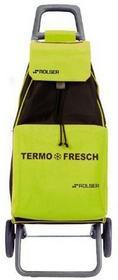 ROLSER ter037 termo Fresh MF Convert, czarna/limonka TER037