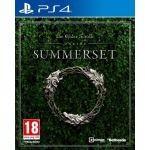 The Elder Scrolls Online: Summerset Edycja Kolekcjonerska PS4