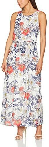 Dorothy Perkins Petite Sukienka panie, kolor: biały, rozmiar: 36 B06WGNCJF3