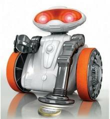 Clementoni zabawka interaktywna Robot Mio - 60255