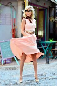 Sukienka MONICA ROSE 005003-31