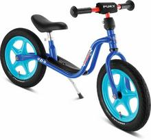 Puky 4001 LR-1L Rowerek biegowy, rower niebieski