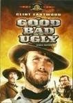 Dobry zły i brzydki DVD