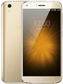 Umi Diamond X 16GB Dual Sim Złoty