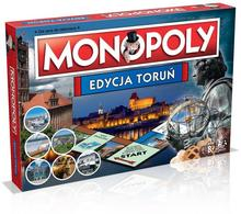 Winning Moves Monopoly, gra strategiczna Monopoly: Toruń