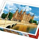 Trefl 1000 ELEMENTÓW Zamek w Schwerinie 10430