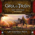 Galakta Gra o Tron LCG 2 edycja PL: Lwy Casterly Rock