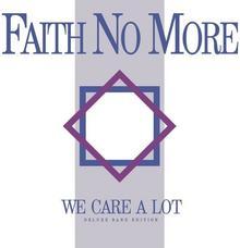 Faith No More We Care A Lot Digipack)