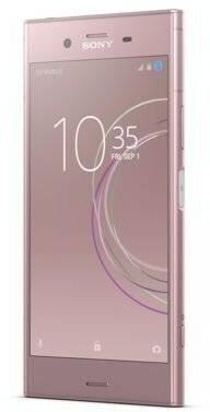Sony Xperia XZ1 64GB Dual Sim Różowy