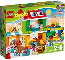 LEGO Duplo Miasteczko 10836