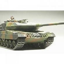 Tamiya Leopard 2A6