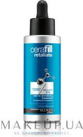 Redken Preparat przeciw wypadaniu włosów - Cerafill Retaliate Stemoxydine Treatment Preparat przeciw wypadaniu włosów - Cerafill Retaliate Stemoxydine Treatment