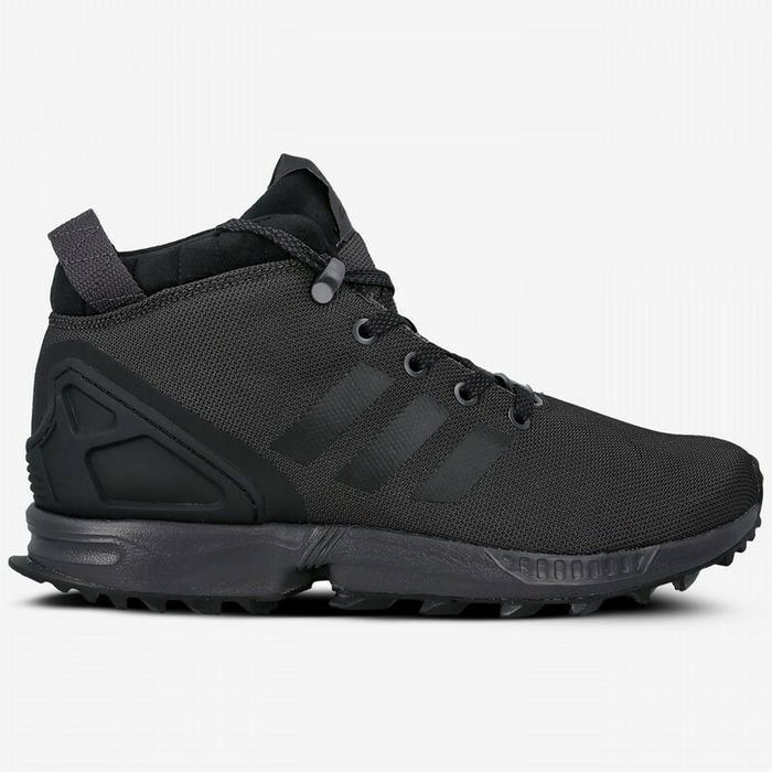 adidas zx flux czarne