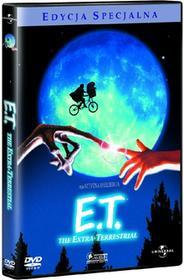 Universal Pictures E.T. (edycja specjalna)