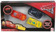 Figurka Puzzle Cars 3