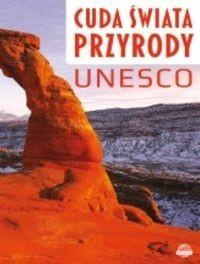 BOOKS Cuda świata przyrody UNESCO - Praca zbiorowa