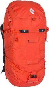 Black Diamond Plecak turystyczny Speed Zip 33 pomarańczowy)