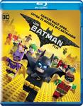 Galapagos Lego Batman Film Blu-ray) Chris McKay
