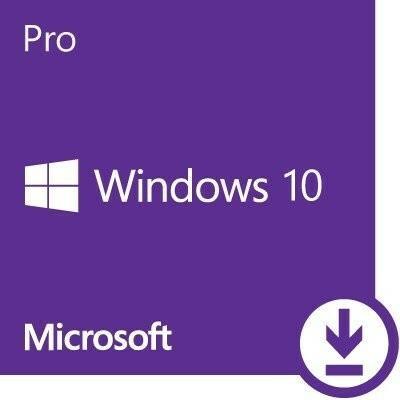 Microsoft Windows 10 PRO PL 32/64bit - najnowsza wersja ESD
