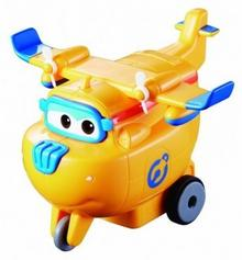 Cobi Super Wings Pojazdy Donnie