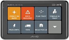 MIO Spirit 8670 FEU Lifetime + TMC & Bluetooth