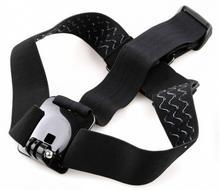 PowerBee Uchwyt na głowę do GoPro GHDS30 Head Strap