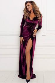 Sukienka BIANA BORDO 02002-145