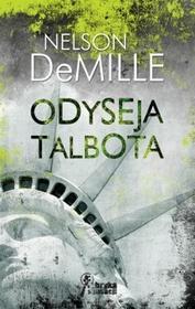Foksal Nelson DeMille Odyseja Talbota