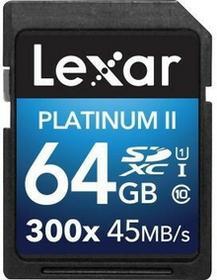 Lexar 300x 64GB