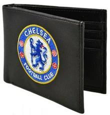 Chelsea Leather Wallet WALLET12