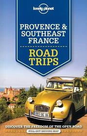 Lonely Planet Provence and Southeast France