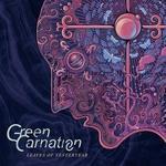 Green Carnation Leaves Of Yesteryear Blue LP. Winyl Green Carnation