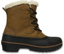 Crocs Śniegowce AllCast II Boot W Wheat 39 40 W9)