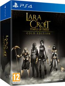 Lara Croft and the Temple of Osiris Gold Edition PS4