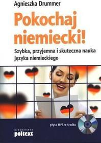 Poltext Pokochaj niemiecki! - AGNIESZKA DRUMMER