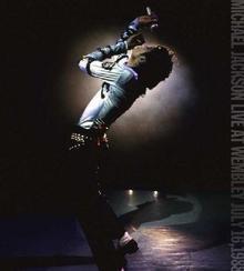 Michael Jackson Live At Wembley July 16 1988 DVD) Michael Jackson