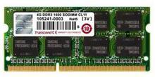 Transcend 2 GB TS256MSK64V1N DDR3