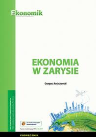 Kwiatkowski Grzegorz Ekonomia w zarysie Podręcznik / wysyłka w 24h