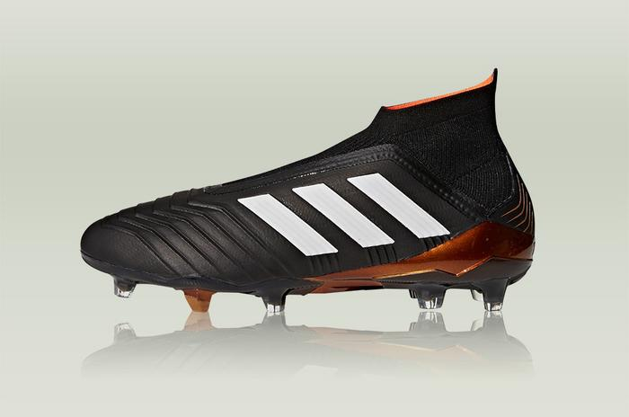 Adidas Predator 18+ FG BB6316 czarny – ceny e6ee877a126a