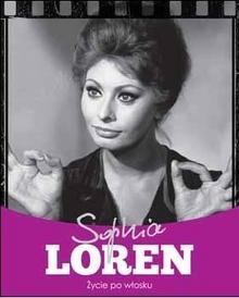 SBM Krzysztof Żywczak Sophia Loren. Życie po włosku