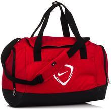 Nike Torba sportowa Club Team Duffel Small 43 BA4873651/CZERWONA