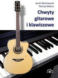 Vesper Chwyty gitarowe i klawiszowe - Jacek Wenclewski, Maciej Miętus