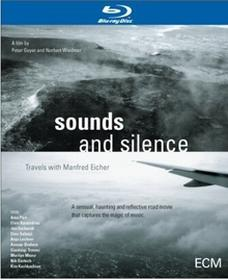 Film sounds And Silence Travels With Manfred Eicher Peter Guyer Norbert Wiedmer