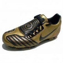 Nike Total 90 Shoot II FG złoty