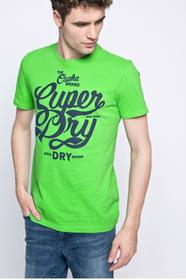 Superdry T-shirt M10KA008.GQF