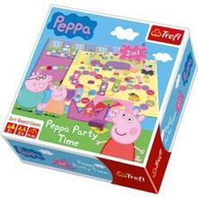 Trefl Peppa Party Time 01234