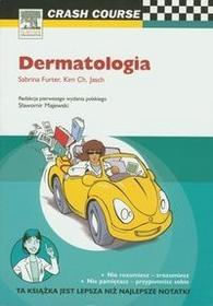Urban & Partner Dermatologia Crash course - Furter Sabrina, Jasch Kim Ch.
