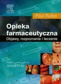 Opieka farmaceutyczna - Paul Rutter