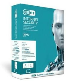 Eset Internet Security PL BOX 1Y EIS-N-1Y-1D EIS-N-1Y-1D